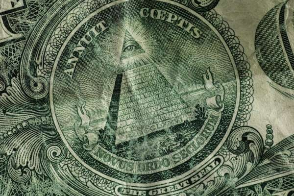 Meet the Man Who Started the Illuminati