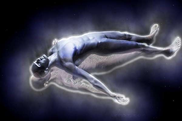 Out of Body Experience (OBE) or Astral Projection